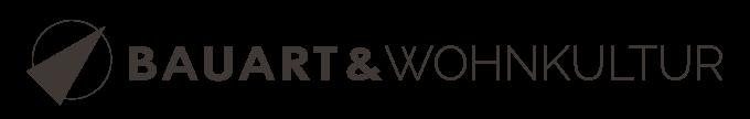 Bauart & Wohnkultur Logo